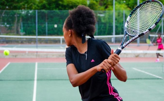 The Tennis Dream
