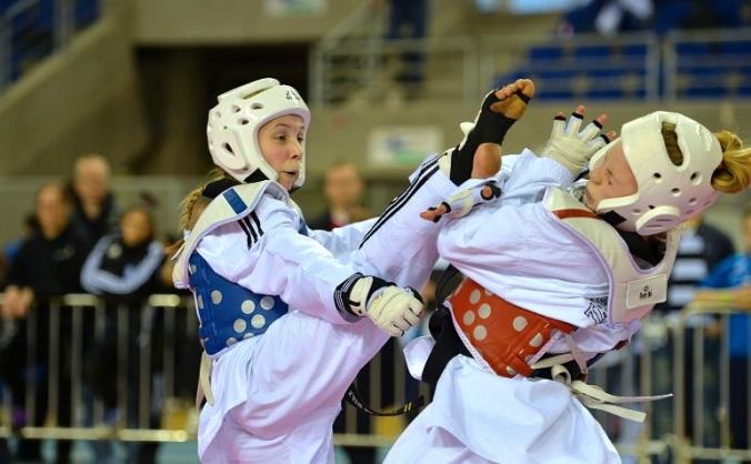 2015 U21 European Taekwondo Championships