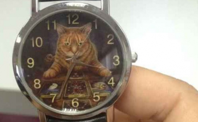Lisa Parker wrist watches