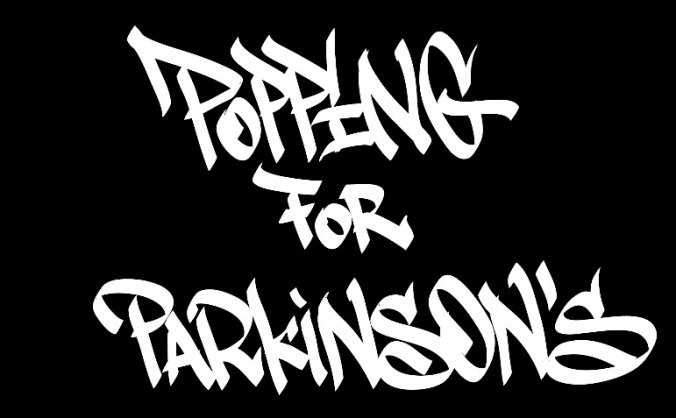 Popping For Parkinson's