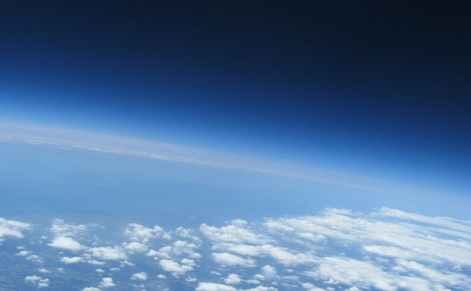 High Altitude Ballooning