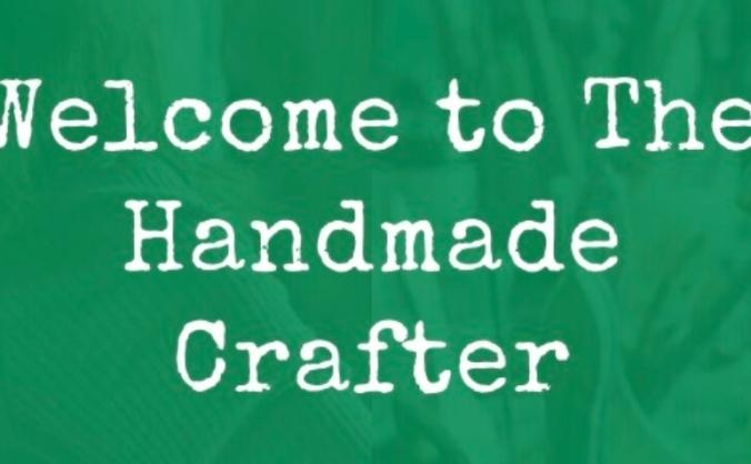 The Handmade Crafter Shop