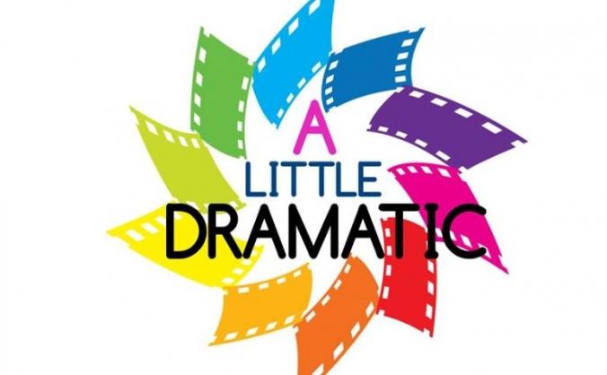 A Little Dramatic Drama Club