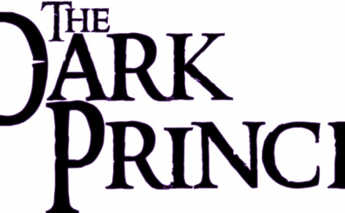 Publish My Novel - The Dark Prince: The Beginning