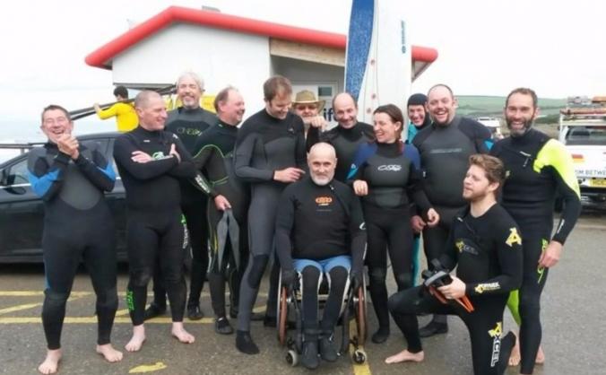 Bude Surf Veterans