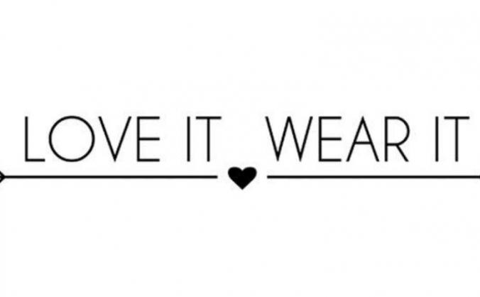 Love It Wear It