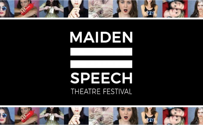 Maiden Speech: A Festival of Fresh Feminist Voices