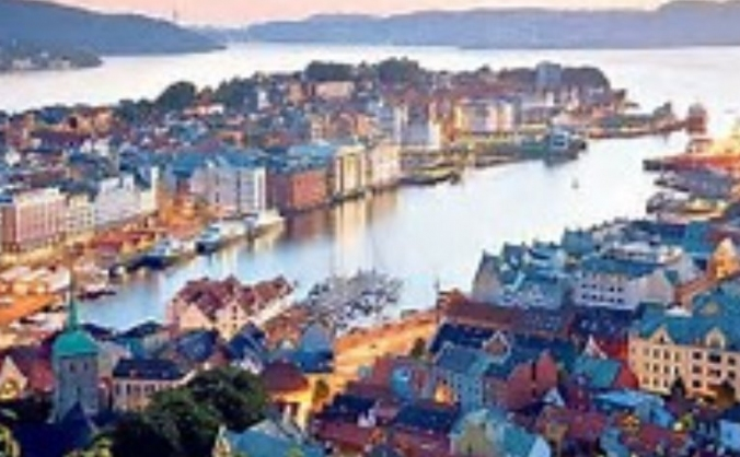 Edinburgh University Chamber Choir Tour to Oslo