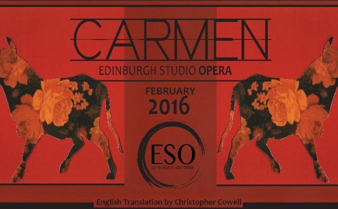 ESO Carmen 2016