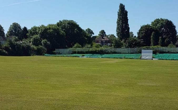 Lyndworth Cricket Club