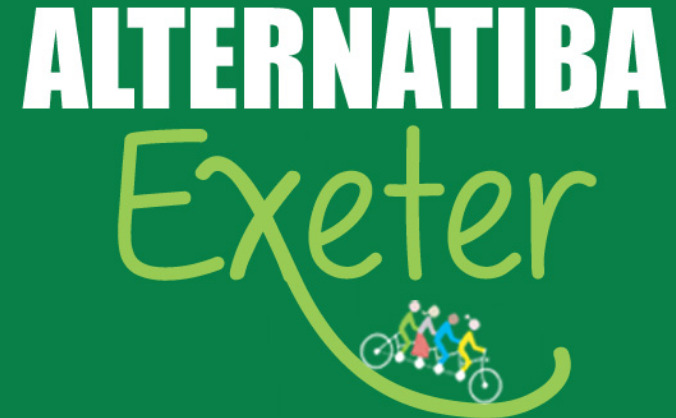 Alternatiba Exeter