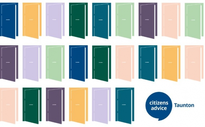 Keep the doors open at Citizens Advice Taunton