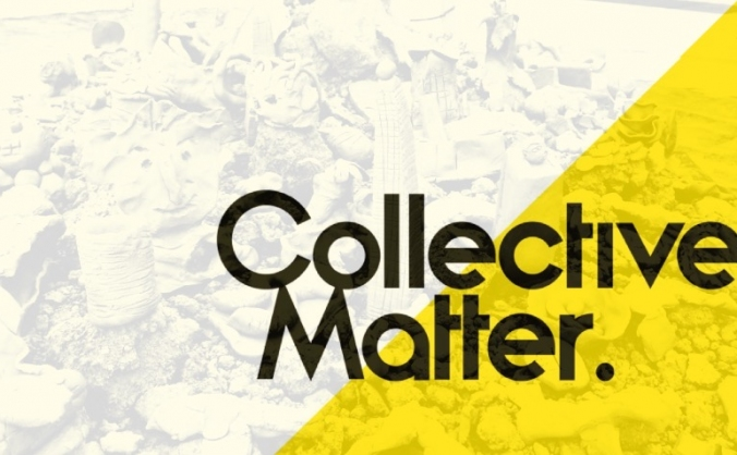 Collective Matter's Creative Clay Workshop