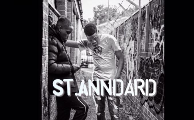 St.Anndard