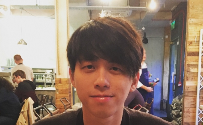 Help for Jae Huang!