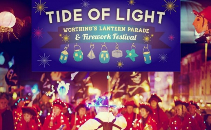 Tide of Light 2017