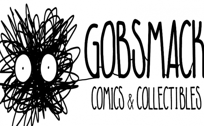 Gobsmack Comics Shop