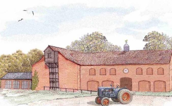 Northamptonshire Heritage Centre