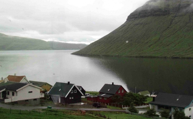 Documentary on Faroe Islands' Gender Deficit