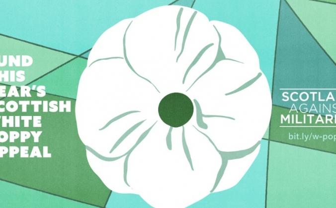 Scottish White Poppy Appeal