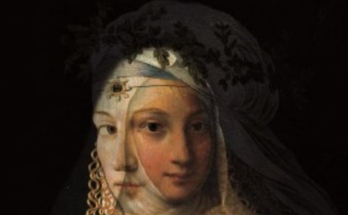 Lucrezia Borgia's Daughter
