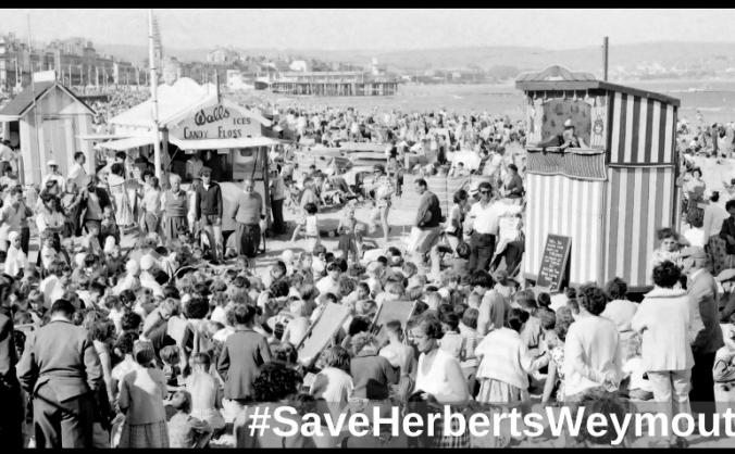 Save Herbert's Weymouth