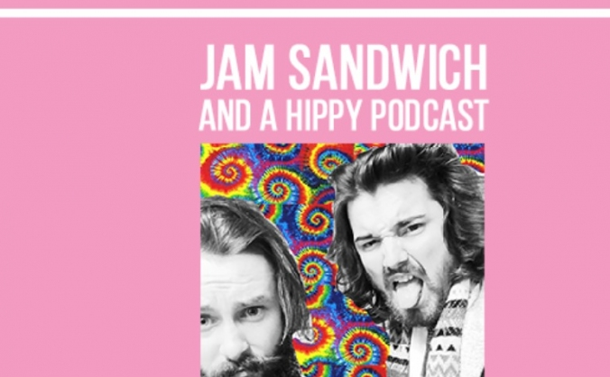Jam Hippy Podcast