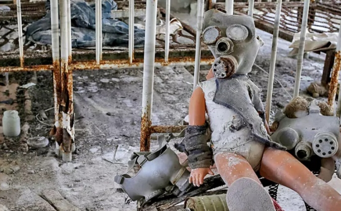 We Shouldn't Be Here: Chernobyl Documentary