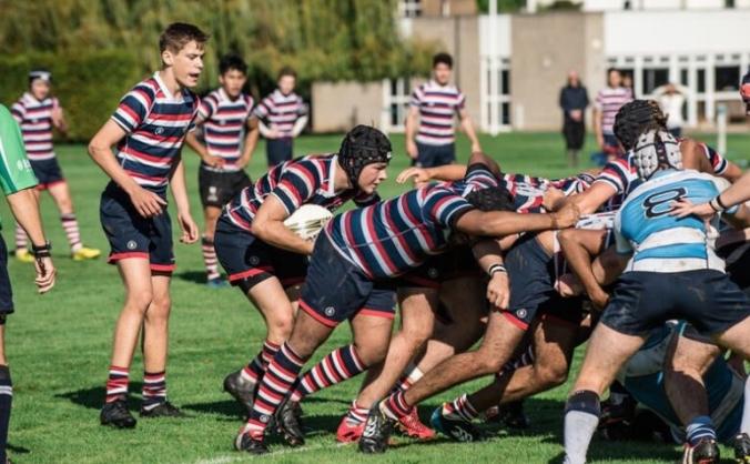 Tiffin School Rugby