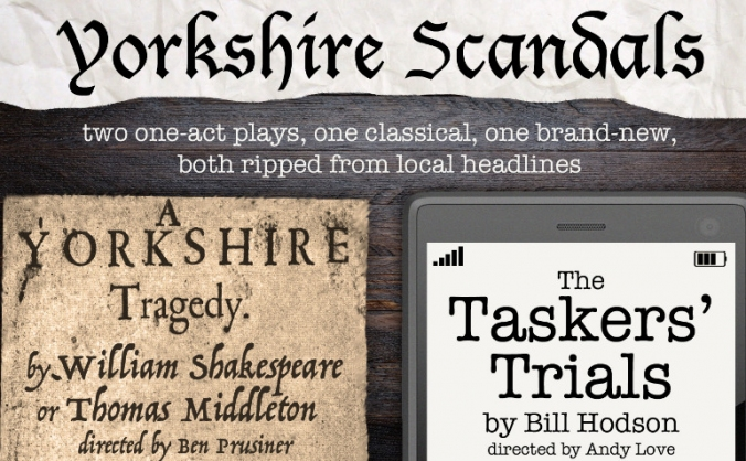 Yorkshire Scandals