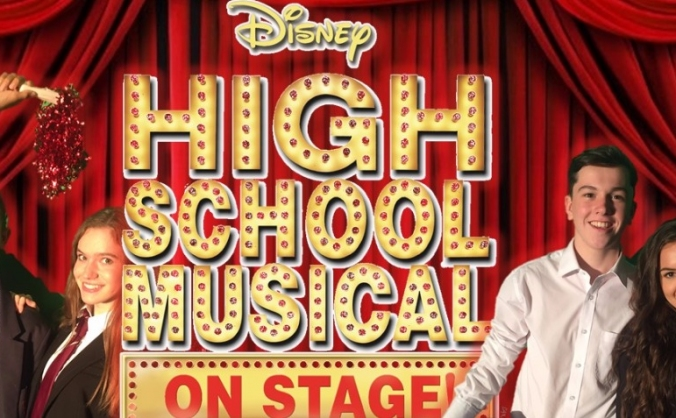 High School Musical School/Community production