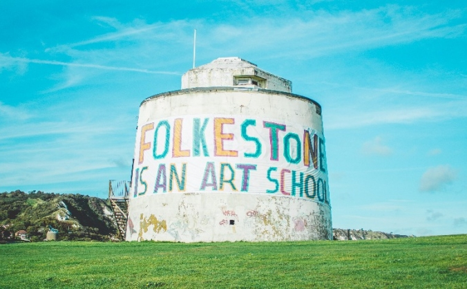 The Folkestone Masque