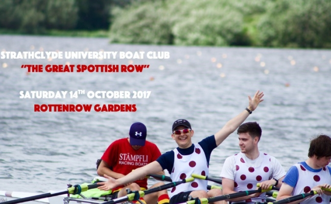 The Great Scottish Row