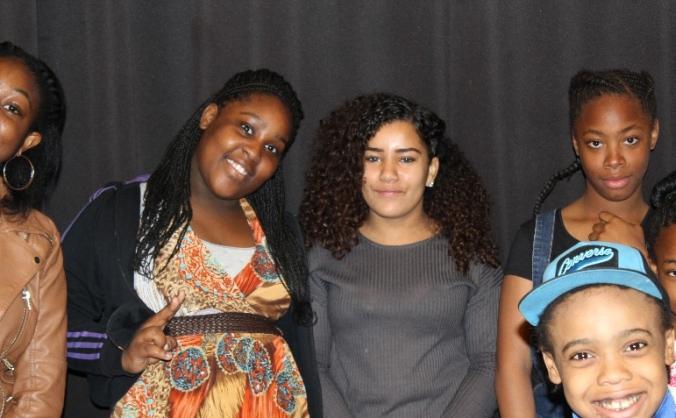 Black Arts Production Theatre Ltd