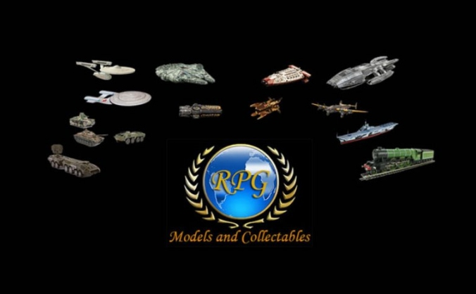 RPG Models Expansion and New Product Design