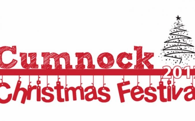 Cumnock Christmas Festival 2017