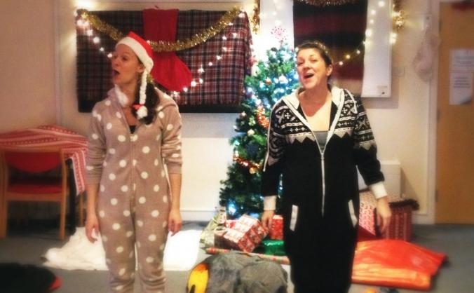 Christmas for Kids 2015 Tour