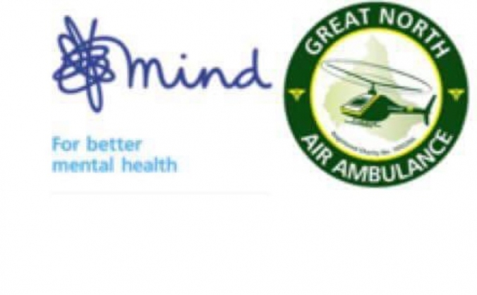 Charity night for mental health and air ambulance