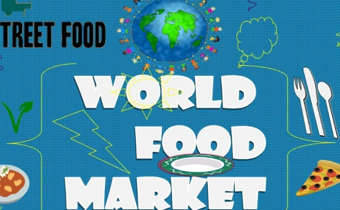 World Foods Market Bringing Culture to London