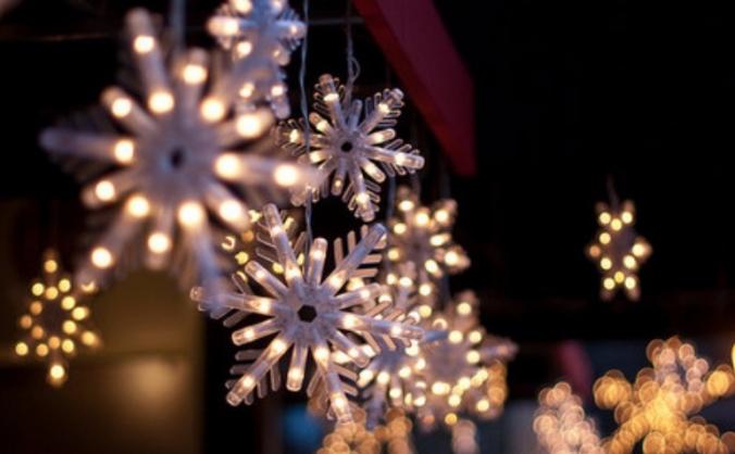 Herne Bay's Christmas Memory Tree 2017