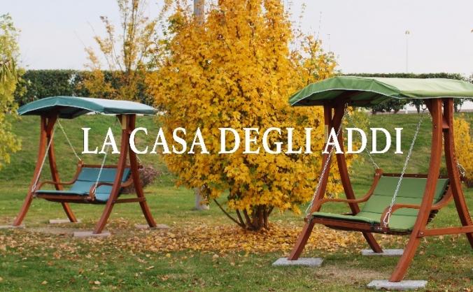 La Casa degli Addii (The House of Goodbyes)