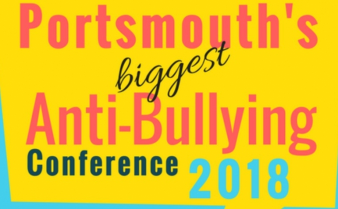 Portsmouth's Anti-Bullying Conference 2018