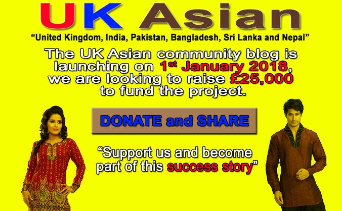 UK Asian - Blog For UK's Asian Community