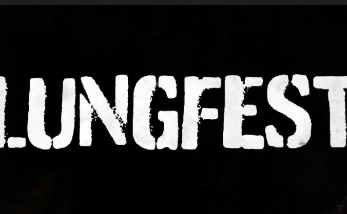 Lungfest Album production