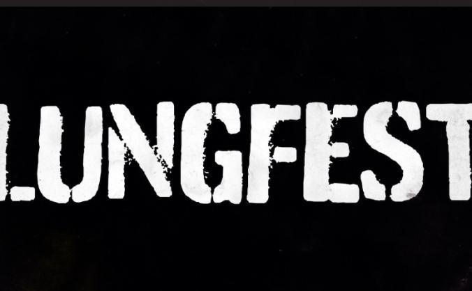 Lungfest Album production