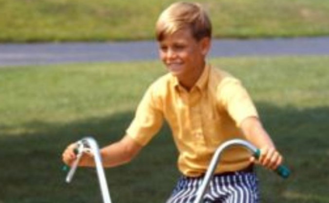 Waynes 40th Birthday Bike Fund