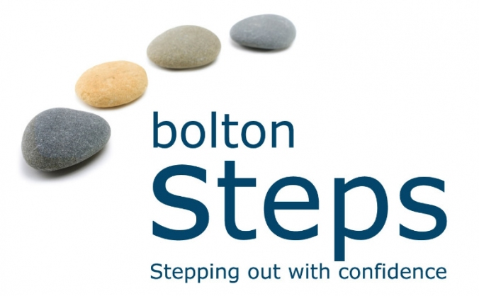 Save Bolton Steps, a mental health charity in need