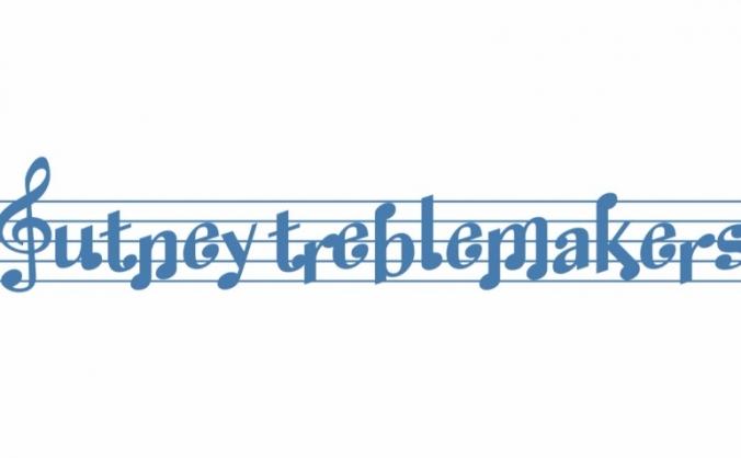 Putney Treblemaker Music Folders