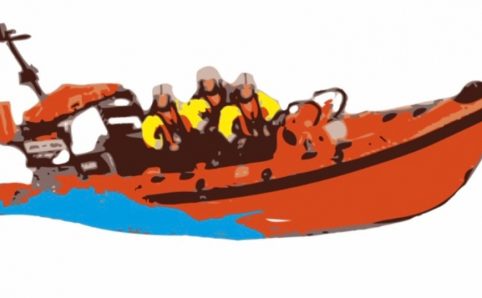 Team Lifeboat - Search & Rescue Experience