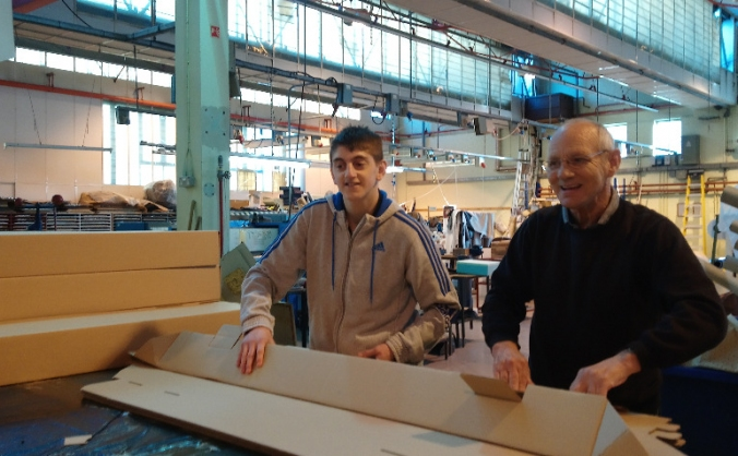 Help us Employ People with Disabilities & Grow